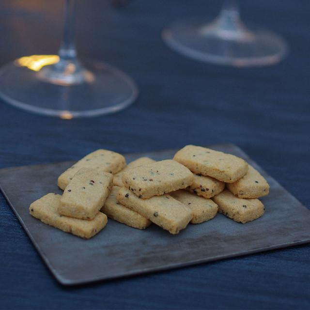 【ギフト】低糖質スパイスチーズクッキー(2個セット)